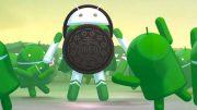 android Oreo 8.1