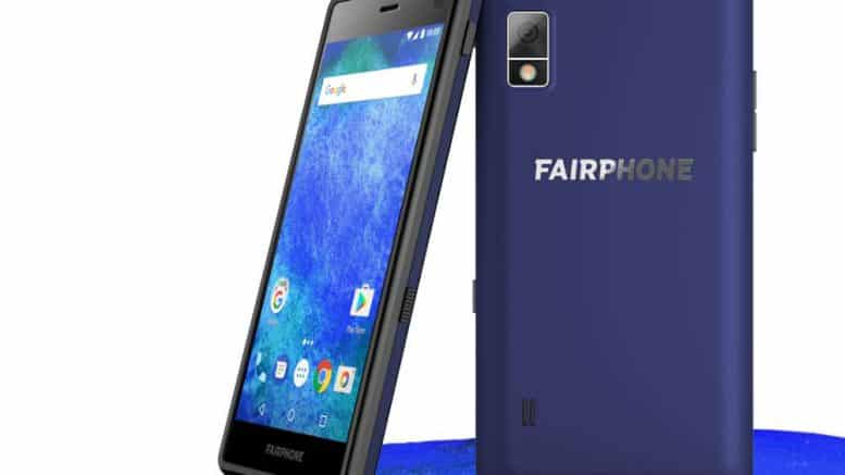 Fairphone 2 rent
