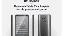 Thomson smartphone