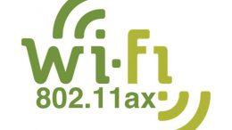 Wi-Fi 80211ax