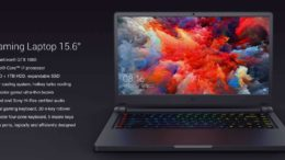 Mi Gaming Laptop 15.6