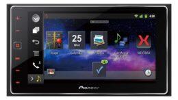 Pioneer SPH-DA120 Bluetooth