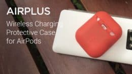 AirPlus case