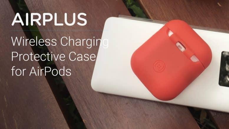 AirPlus case