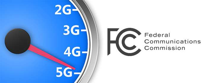 FCC 5G