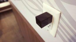 HD Mask USB Surveillance Camera