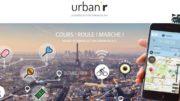 urbanR