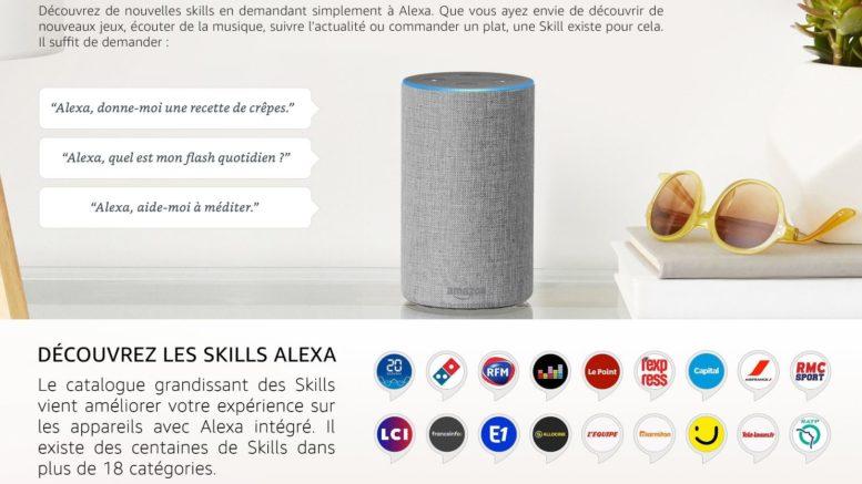 Alexa Guide