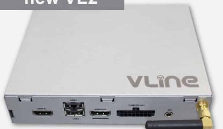 Grom Vline VL2