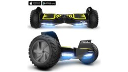 Hoverboard Mega Motion X-strong