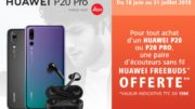 Huawei P20 Pro offre