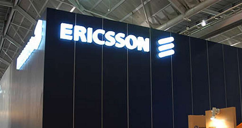 Ericsson 5G Dual Connectivity
