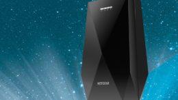 netgear Nighthawk X6 Tri-Band WiFi Mesh Extender