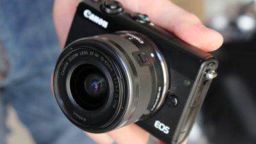 Canon-EOS-M100-