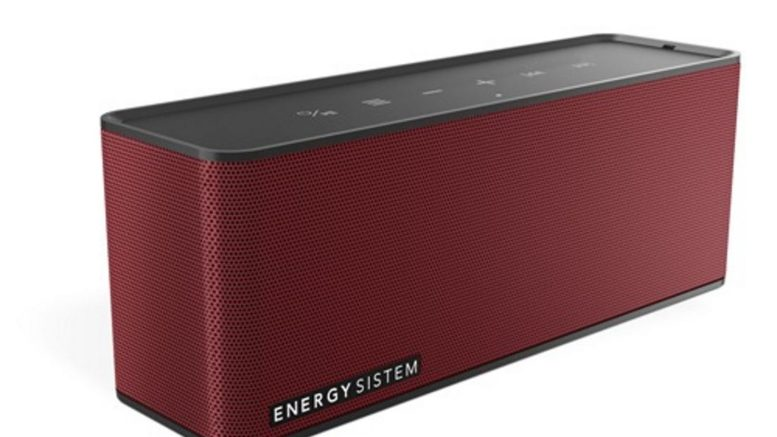 ENERGY MUSIC BOX 5+