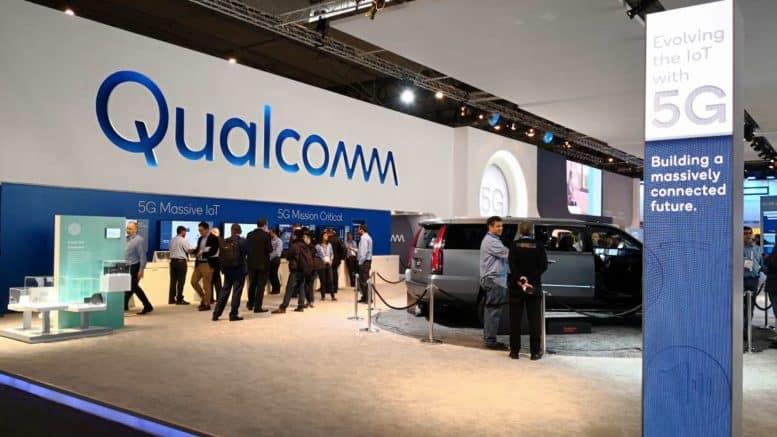 Qualcomm 5G Snapdragon X65