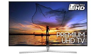 Samsung Smart TV UE55MU8000TXZT