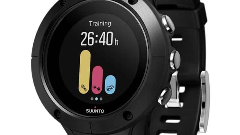 Suunto Spartan Trainer Wrist HR 02