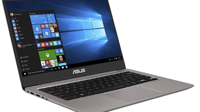 ASUS Zenbook UX410UA-GV410T Ultrabook 14