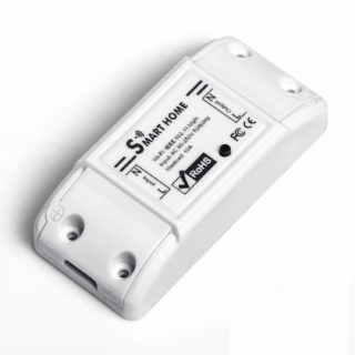 Jamber Smart Switch