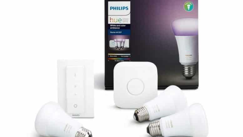 Philips Hue kit