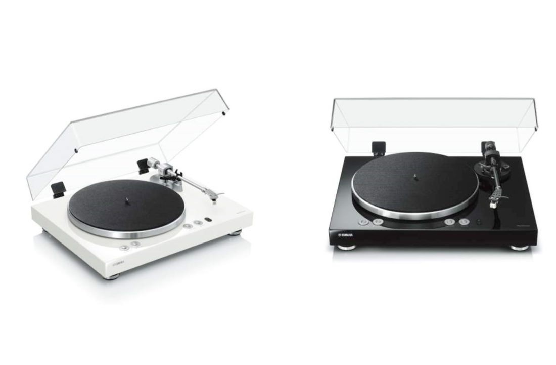 musiccast vinyl 500 yamaha propose la premi re platine. Black Bedroom Furniture Sets. Home Design Ideas