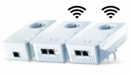 Devolo Kit WiFi Multiroom 1200+