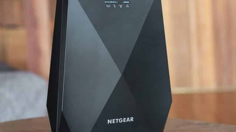NETGEAR Nighthawk X6