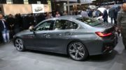 BMW Serie 3 G20 2019