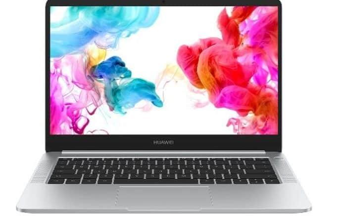 Le Huawei MateBook X Pro disponible en France ! - 275c35436a87