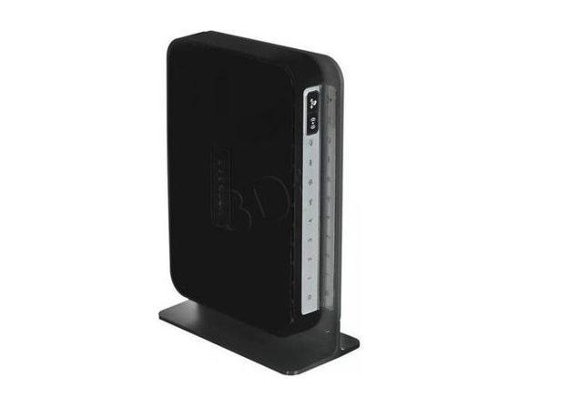 Netgear DGN2200-100PES