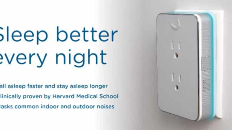 Nightingale Smart Home Sleep System