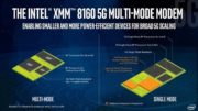 Intel XMM 8160