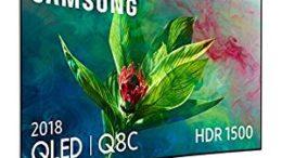 Samsung - QE65Q8CN