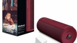 Ultimate Ears MEGABLAST