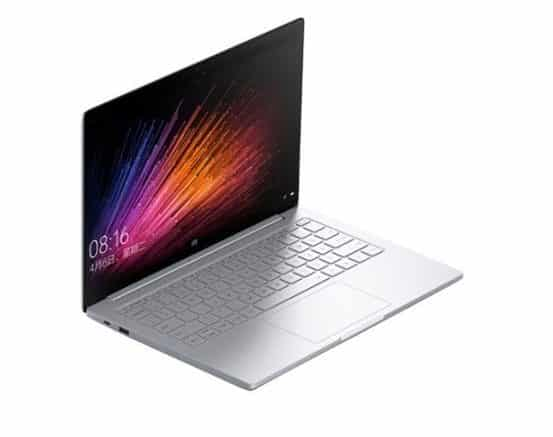 Xiaomi Mi Notebook Air 13,3.