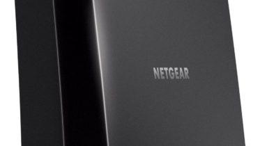 Netgear EX8000-100PES