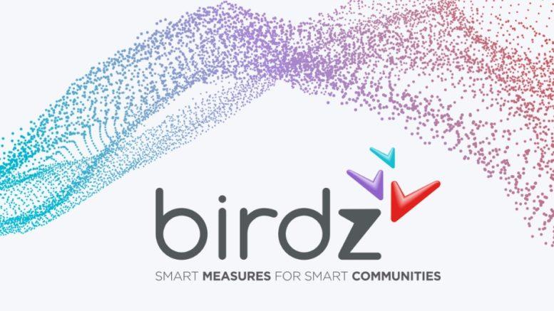 Nova Veolia Birdz
