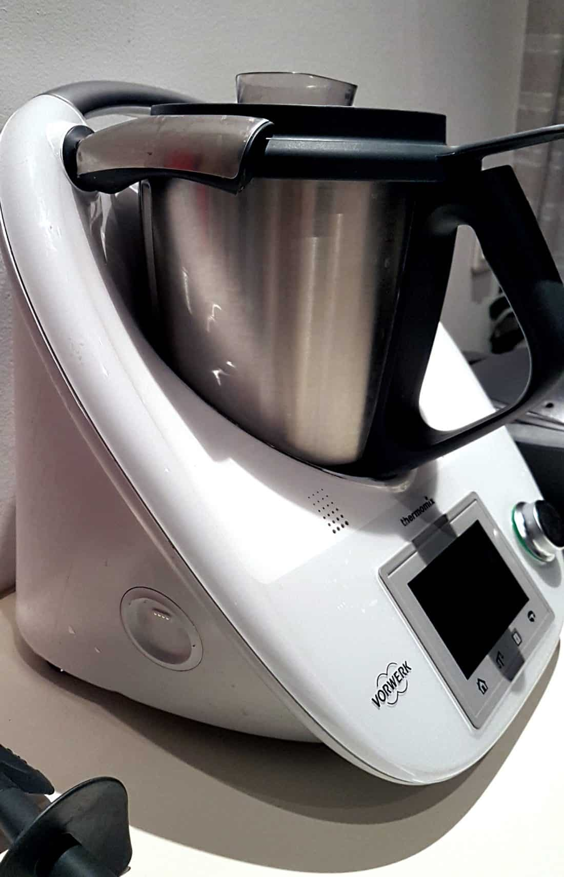 Avis Thermomix Tm5 2015 test : thermomix tm5 + cook-key. -