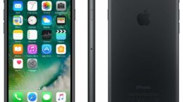 Apple iPhone 7 32 GO