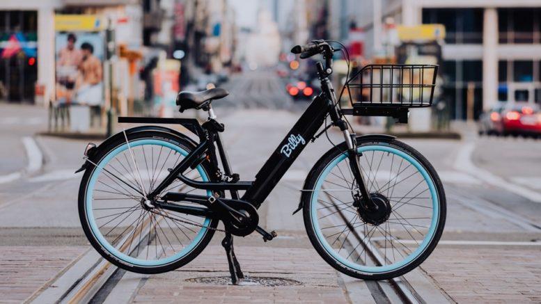 Billy Bike