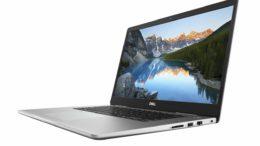 Dell Inspiron 15-7580