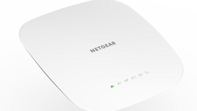 Netgear Wi-Fi WAC540