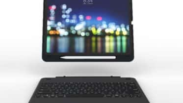 ZAGG Slim Book Go