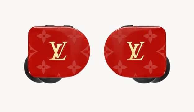 earphones Louis Vuitton