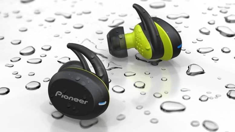 pioneer E8
