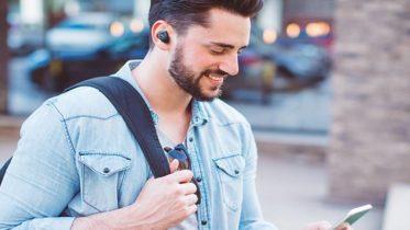 écouteurs intra auriculaire