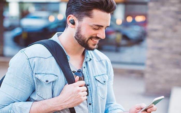 Les écouteurs sans fil comme les AirPods source de cancer !