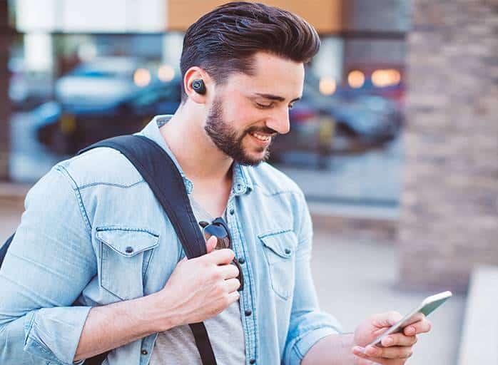 Le marché des écouteurs sans fil explose le marché des
