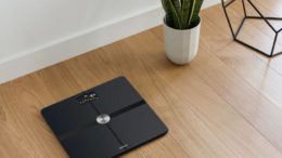 Withings Body Plus Noir
